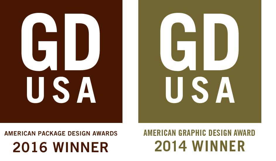 Winner of GDUSA 2014 Brochure Design - Studio 101 West Marketing & Design - San Luis Obispo Graphic Design Firm