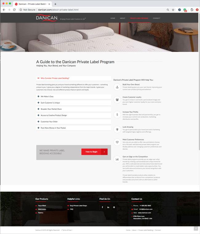 Web Design San Luis Obispo - San Luis Obispo Website Design - Web development - Graphic Design - Award Winning Website Design - Studio 101 West Marketing & Design