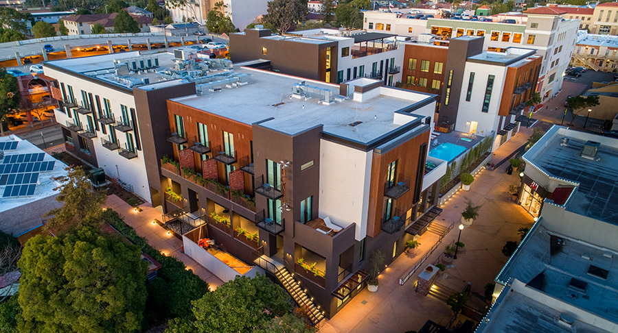 Studio 101 West Commercial Photographer - Architectural Photography - Drone Photography