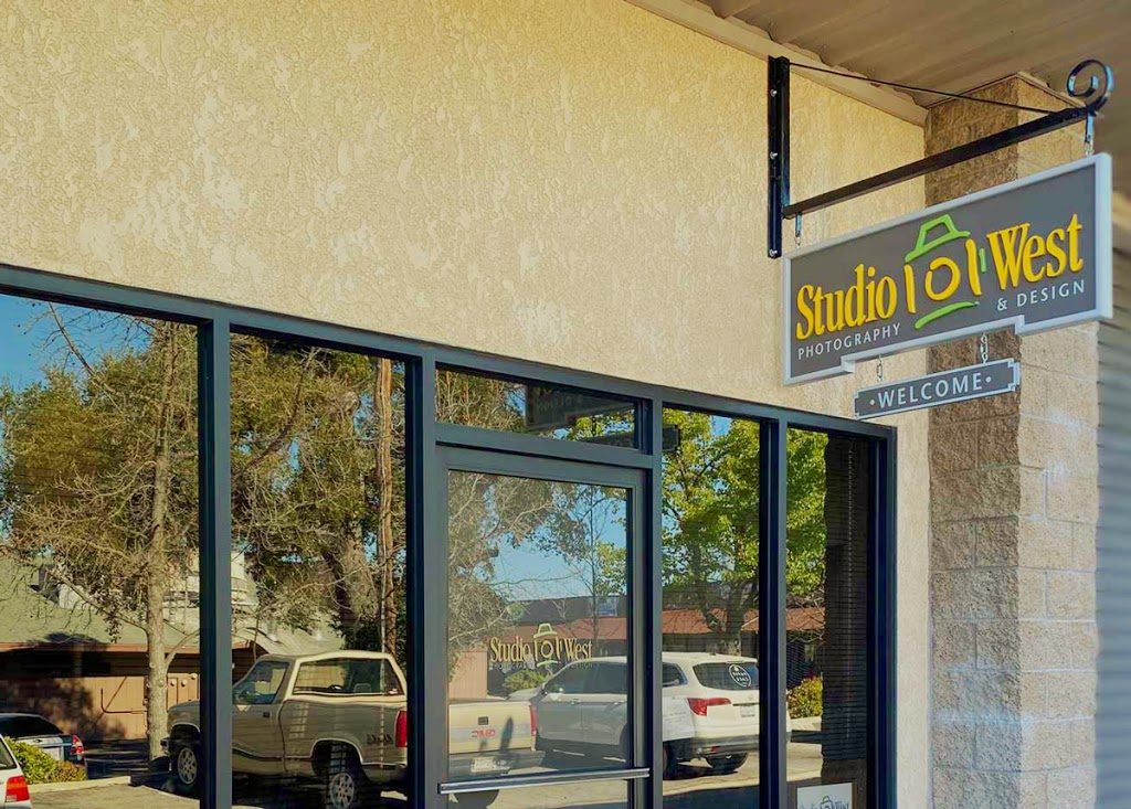 Studio 101 West Photography & Design New Location - Atascadero Graphic Design and Photography