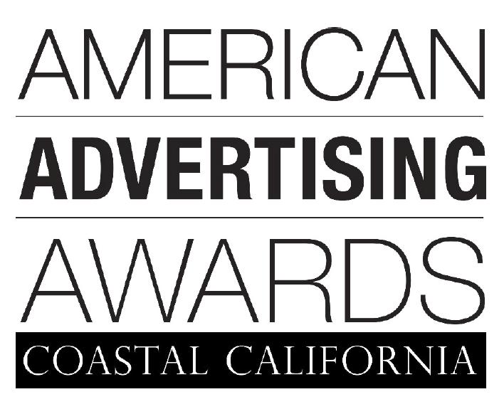 American Advertising Awards - Logo Design - Atascadero - San Luis Obispo - Paso Robles - Studio 101 West Marketing & Graphic Design
